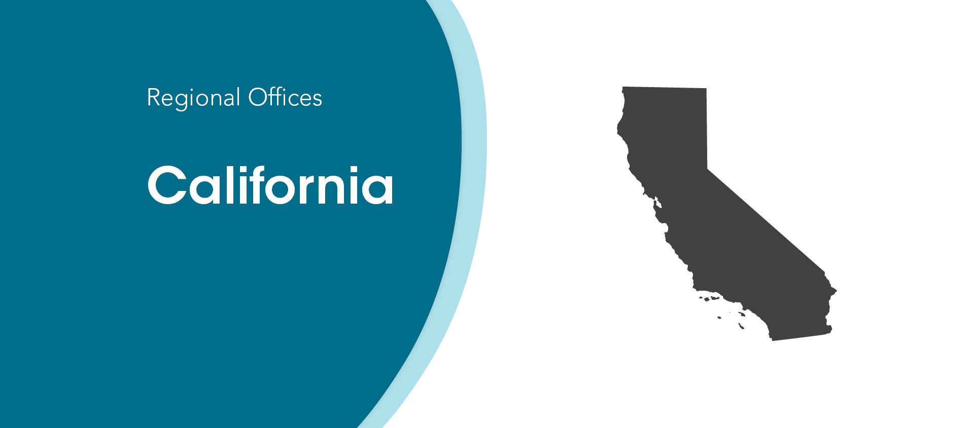 California Regional Office