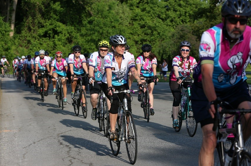 Ride for Missing Childre image